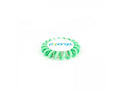 Papanga Haarelastiek Mint SMALL