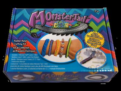 Monster Tail  (mini starter / Travel Kit)