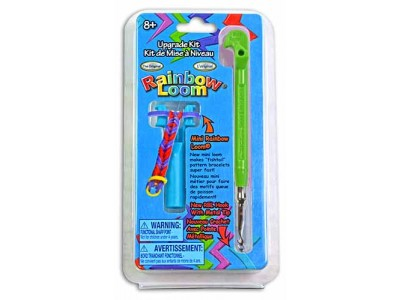 Rainbow Loom Upgrade kit Groen